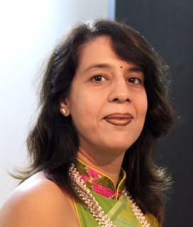 Manisha Anand